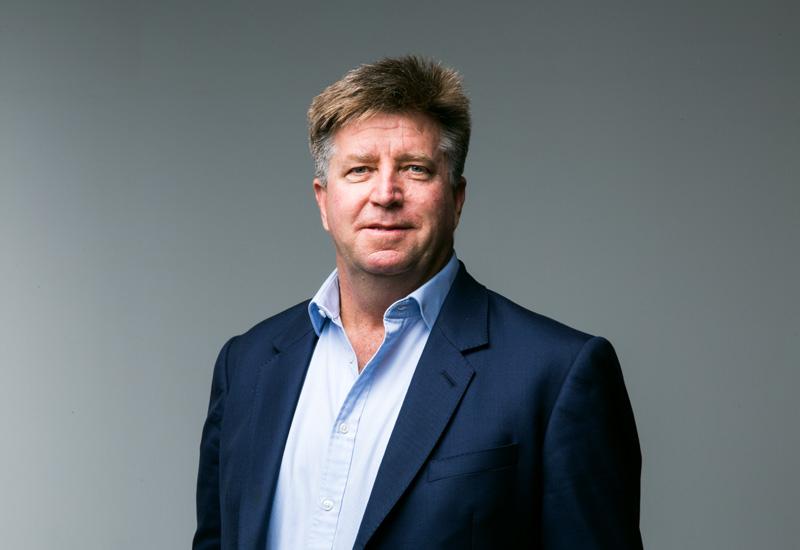 Kez Taylor is CEO of Dubai's ALEC.