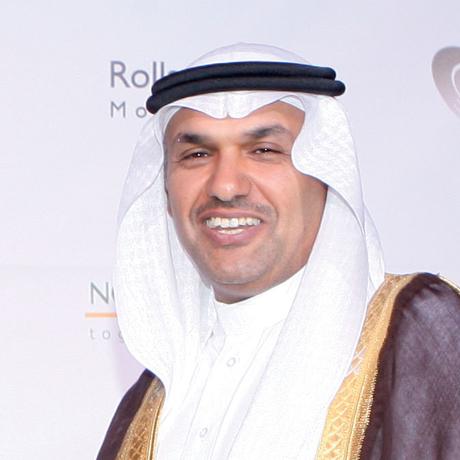 Mohammed Abdullah Al Fouzan returns to CW's ranking this year.