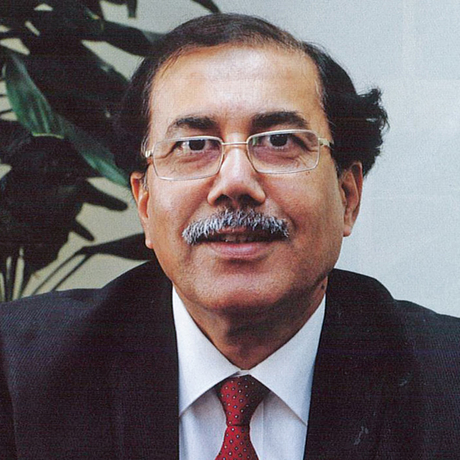 CK Khanna, Bahwan.