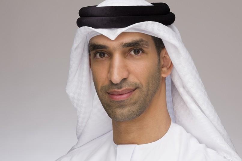 HE Dr Thani bin Ahmed Al Zeyoudi.
