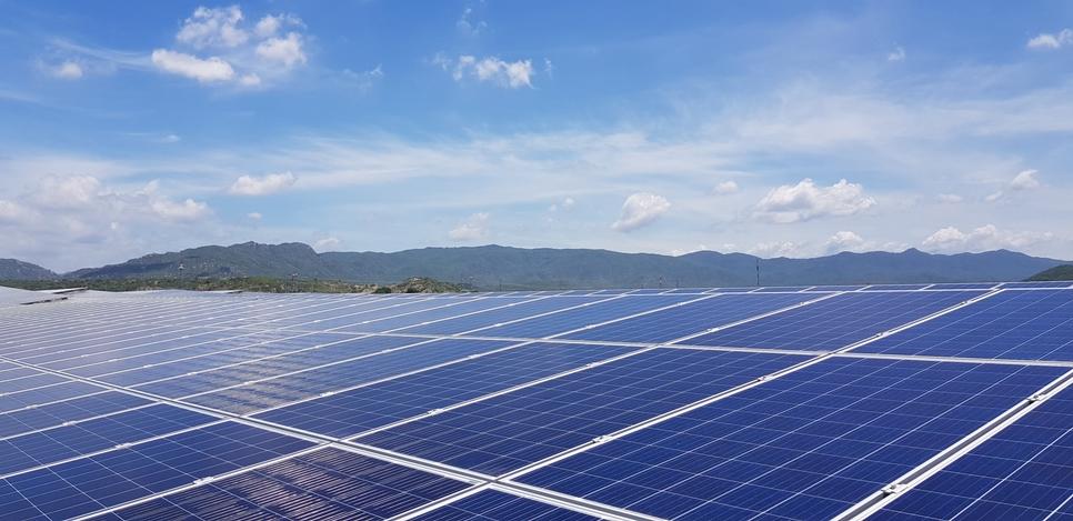 Acwa Power is eyeing more work in Vietnam.