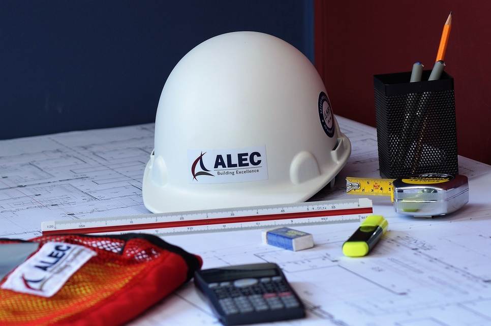 ALEC is among the UAE's top contractors.