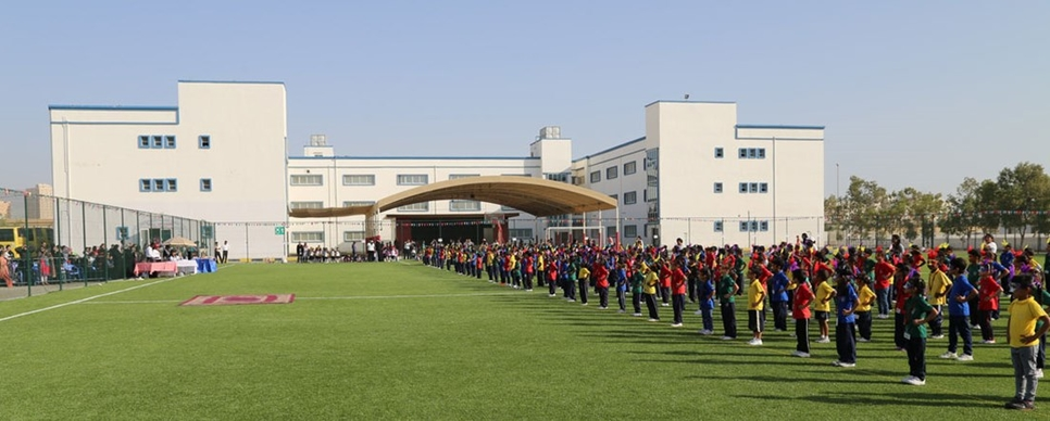 Gems Education operates OOEHS Fujairah.