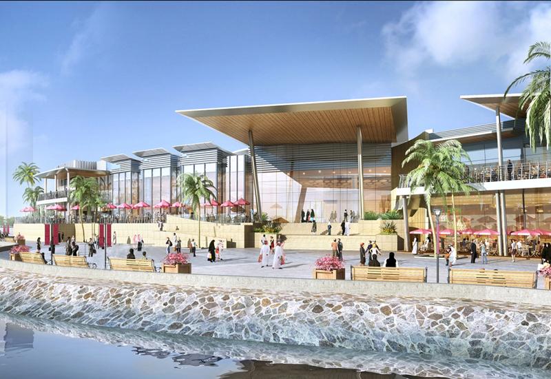 Al Hamra's Manar Mall will get a Rove hotel.