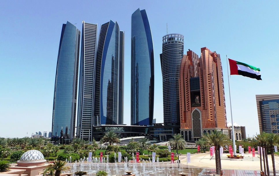 Abu Dhabi Development Holding Co's entities have been named.