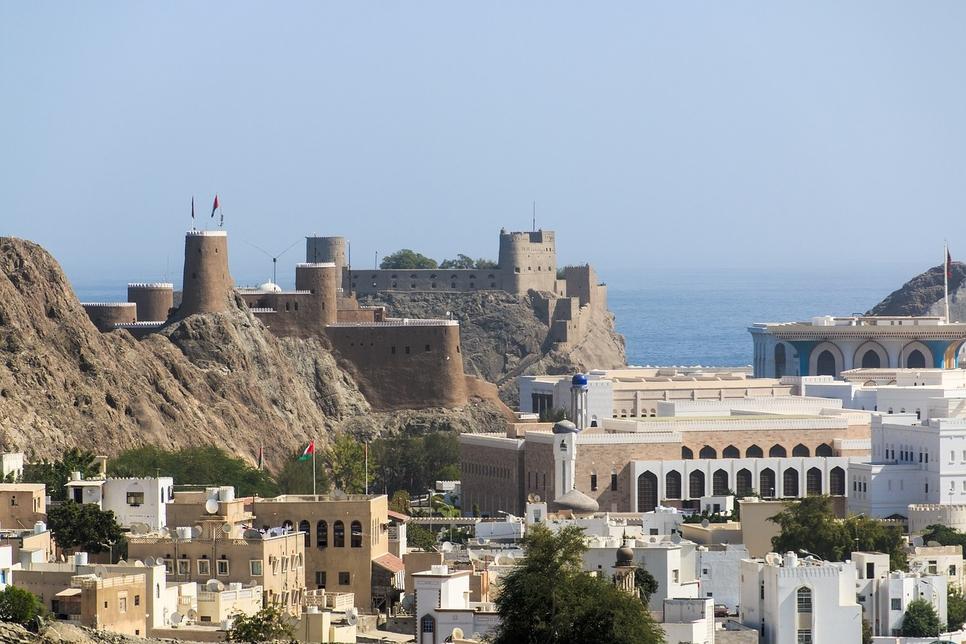 Real estate, oil and gas lift Oman FDI 13.3% to $30.26bn in Q2 2019. [representational image]