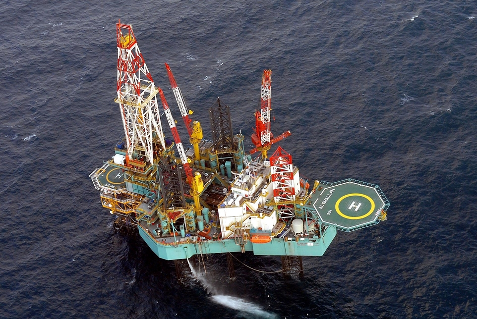 Zentech will work on Adnoc Drilling.