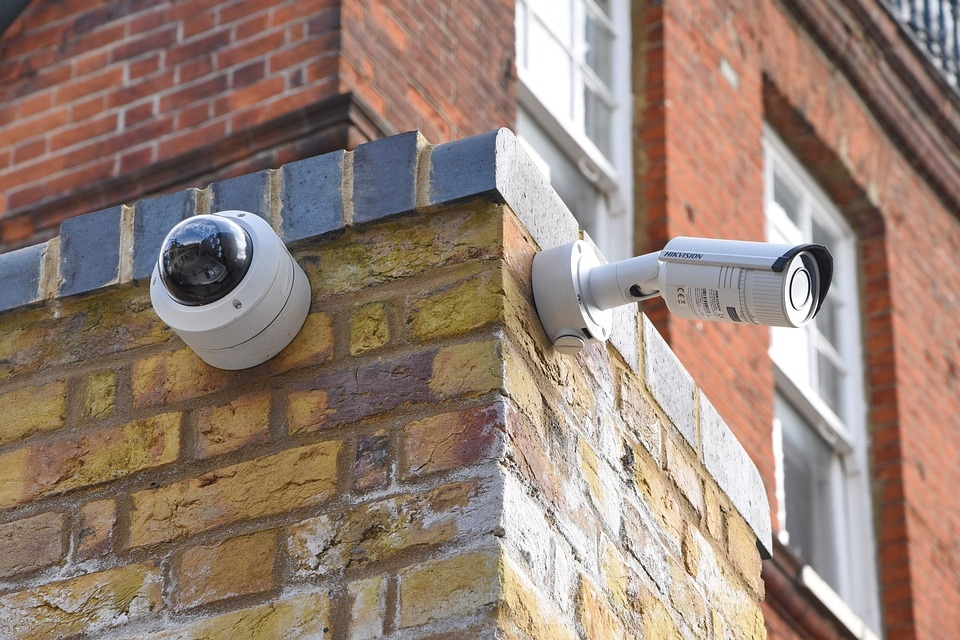 Smart tech can help boost home security.