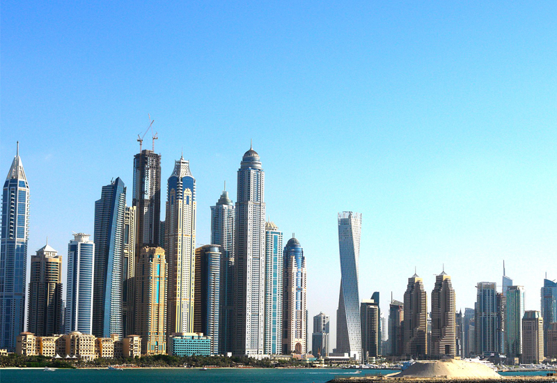 Adveti and Dubai Real Estate Institute have signed an MoU.