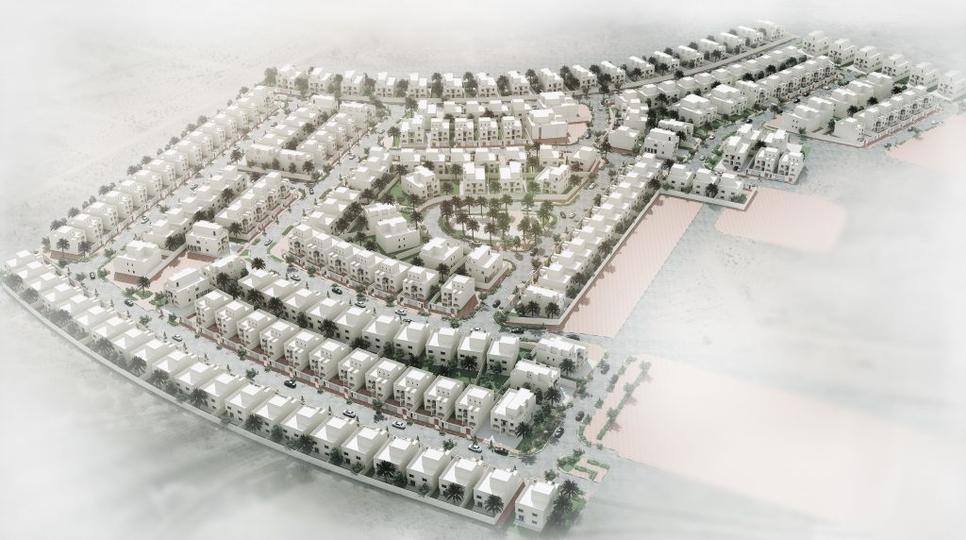 Dar Al-Jewar is a Madinah project.
