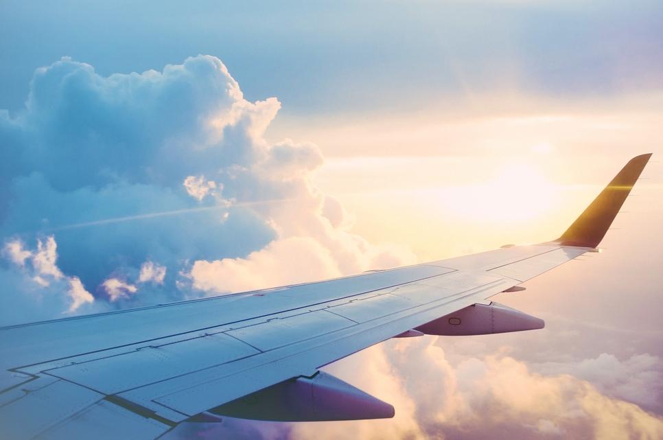 Depa has won an aviation contract.