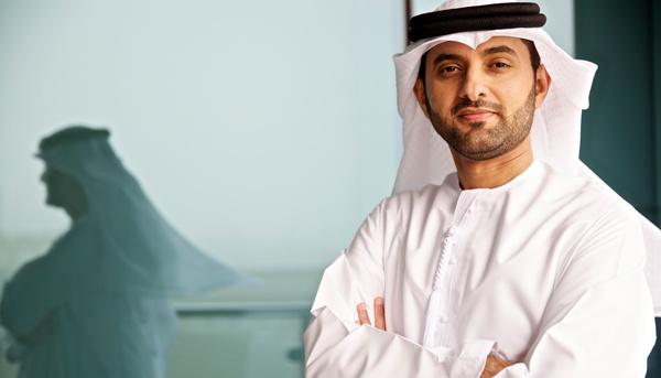 Adel Al Wahedi has joined Arabtec.