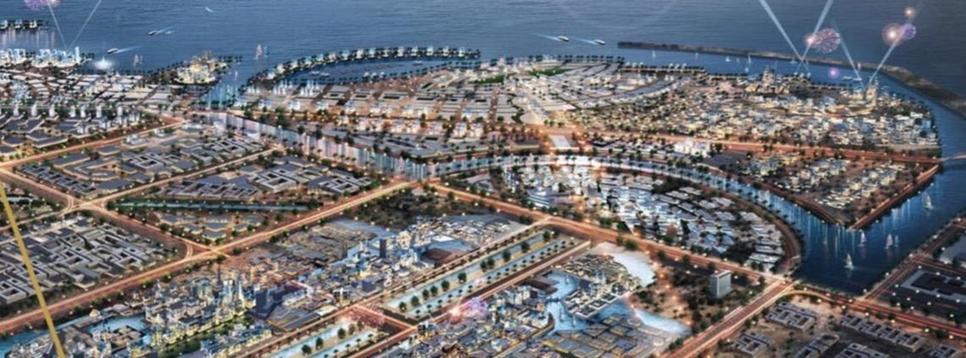 Al-Faisaliah City is viewed as an extension of Makkah City.