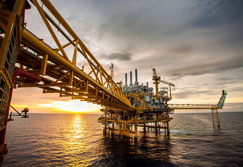Saudi Aramco has awarded contracts for Marjan and Berri.