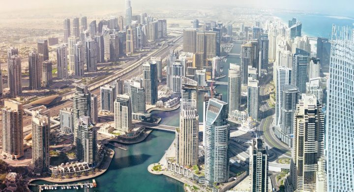October 2019 sees 11-year high in Dubai real estate transactions