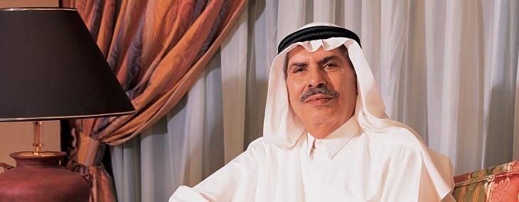 Dr Zainal Baqer Mohebi.