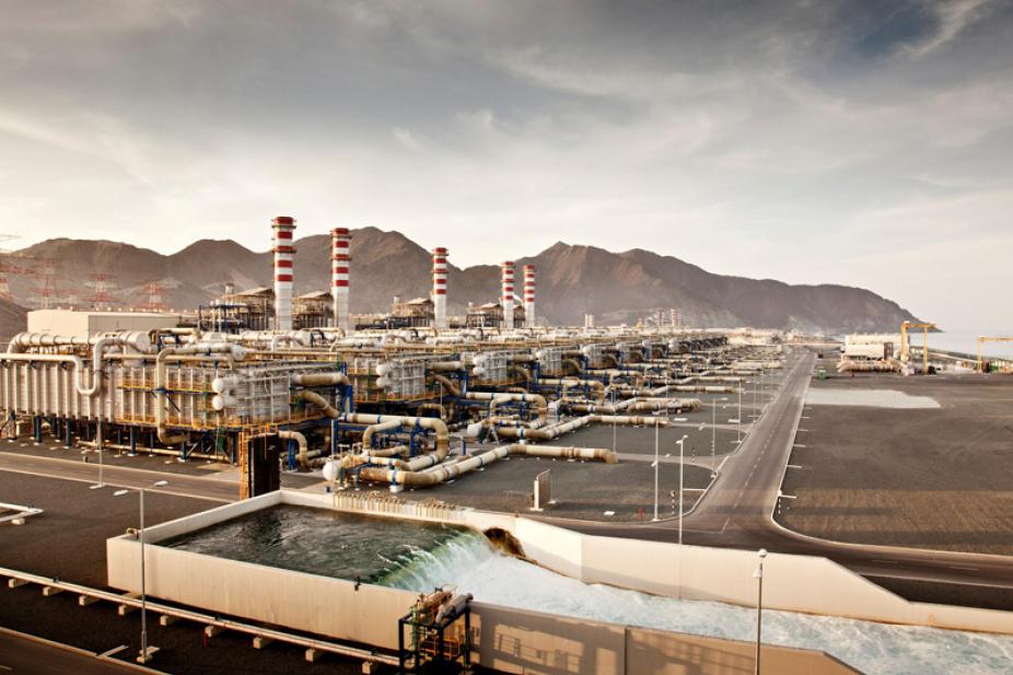 Saudi Arabia's Acwa Power will take 40% stake in the plant. [representational image]