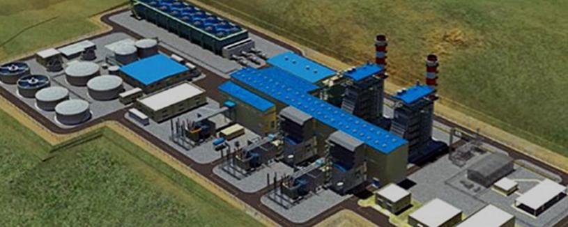 Acwa Power has built Shuaibah Expansion 2 IWP.