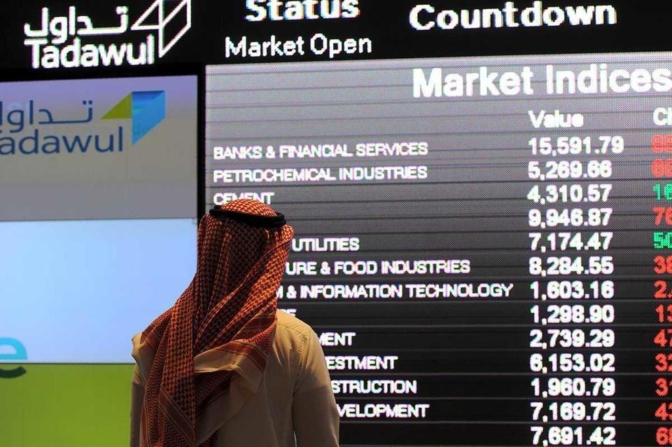Saudi employment is growing [representational].