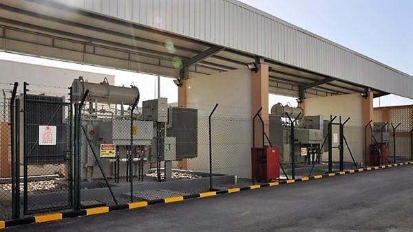 Mazoon Electricity Co has built nine Omani substations.