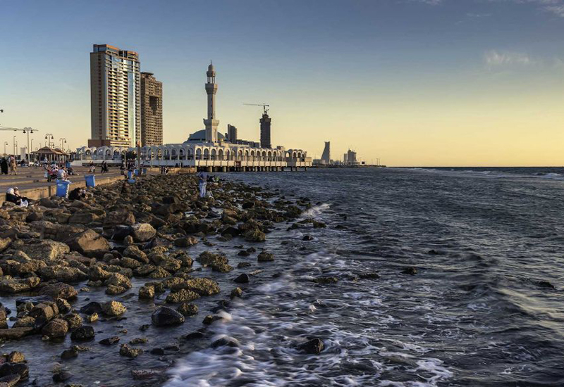 Real estate in Jeddah has seen mixed fortunes.