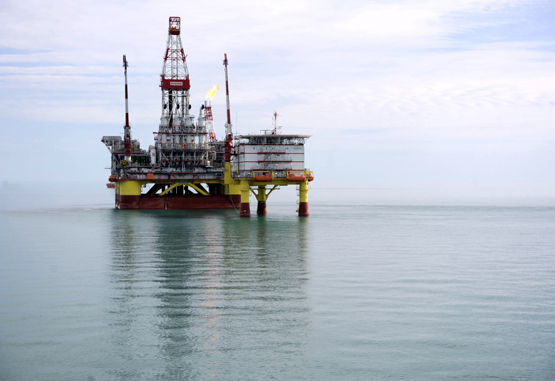 Belbazem is an offshore project [representational].