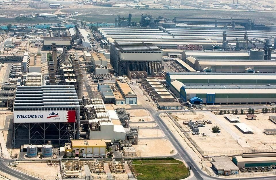 Alba makes history as it completes 15 million working hours without LTI. [representational image]
