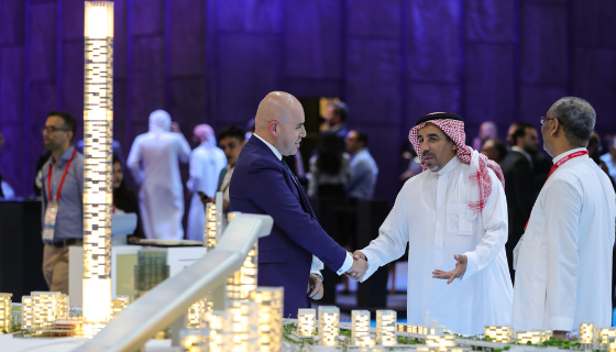 Cityscape Global 2019 will be held in Dubai.