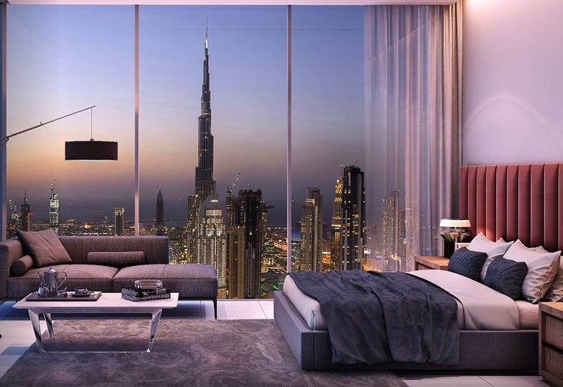 SLS Dubai Hotel & Residences is due for handover in Q3 2020.