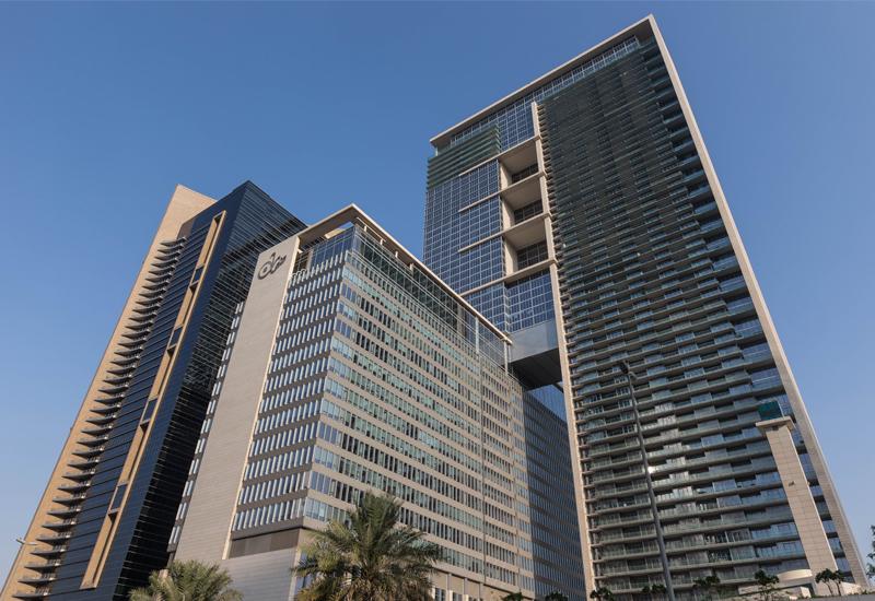Burj Daman is an ENBD Reit asset.