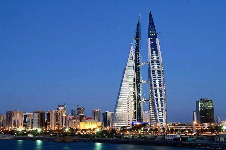 Bahrain awarded 14 tenders in August 2019.