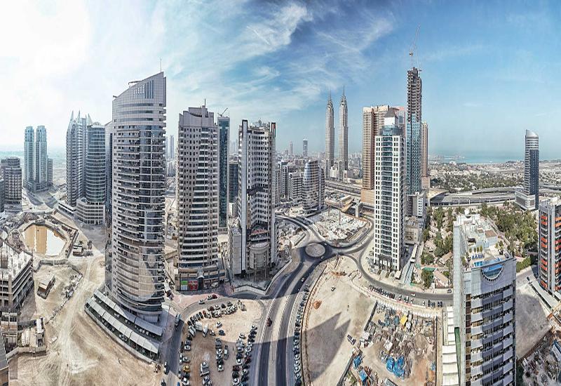 Ellington will build a tower in Dubai [representational].