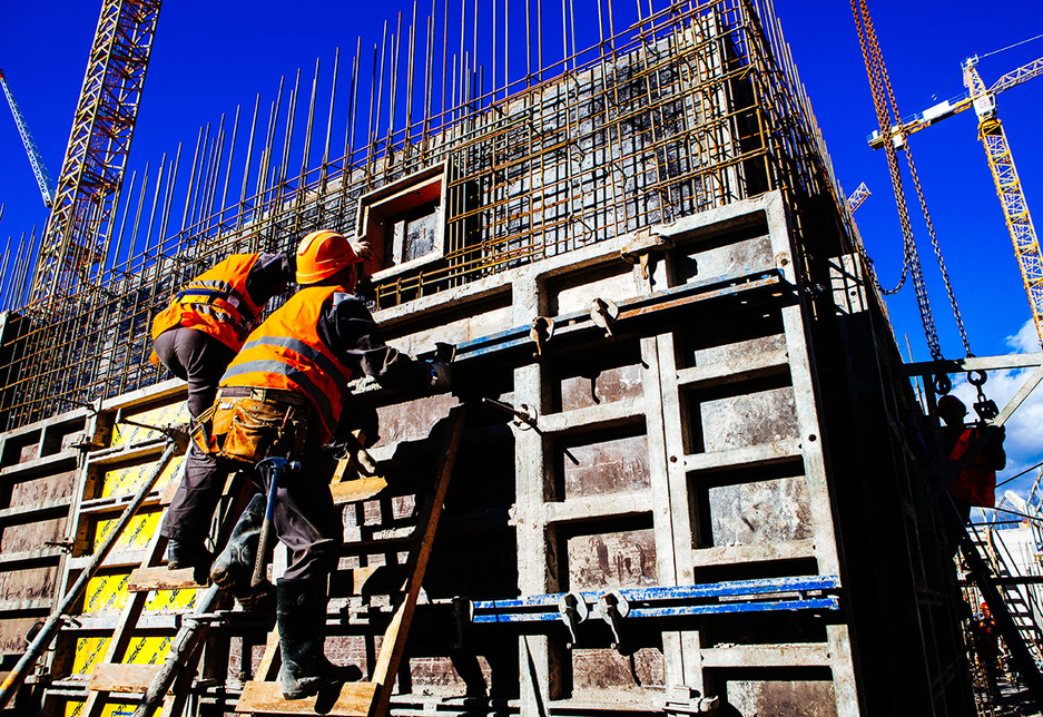 The global formwork industry must evolve to succeed.