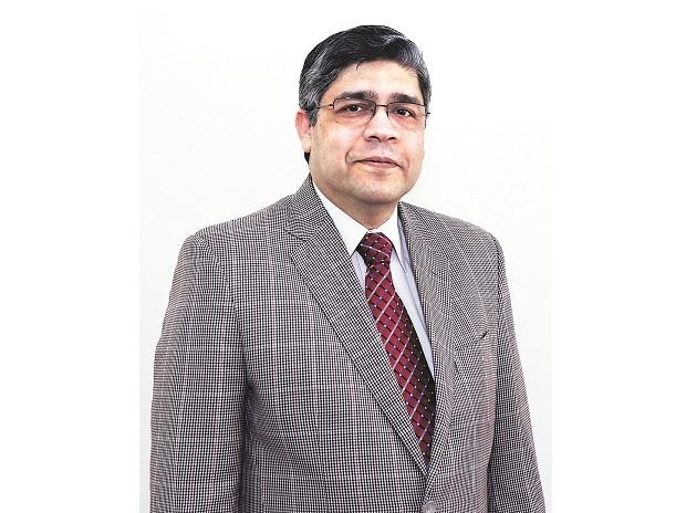 Chatterjee (pictured) named CEO and managing director of Larsen & Toubro's Mindtree business.