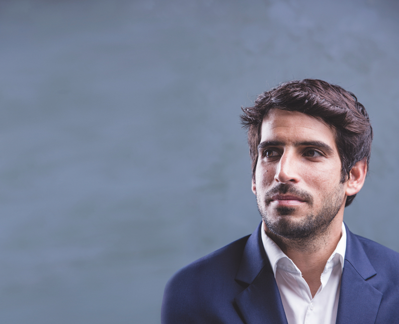 Saeed Al Abbar is founder of AESG.