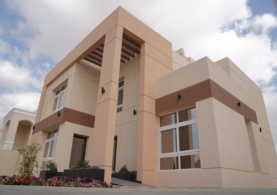 SZHP was established in 1999 in the UAE.