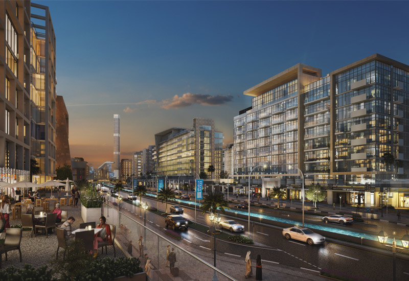 Azizi Developments has invested in 329 units through its Azizi Retail division.
