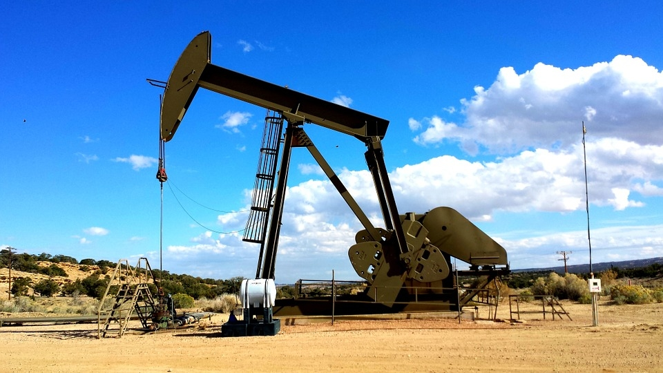 Technip FMC is an oil and gas heavyweight.