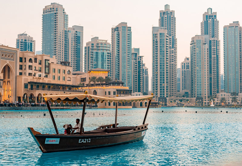 Cundall is working on a UAE-first entertainment development.