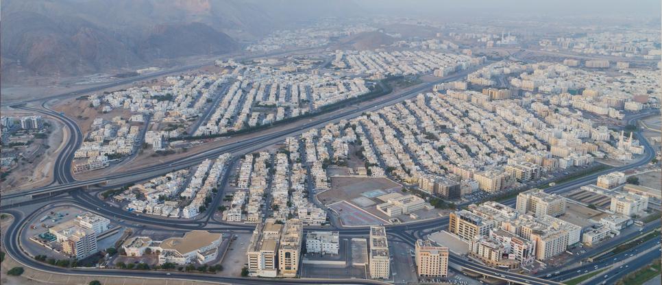 Tasmim is developing Habitat in Oman.