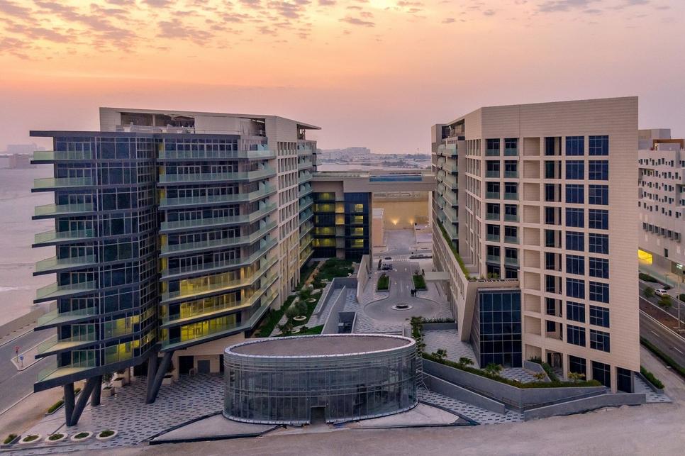 Bloom Holding is an Abu Dhabi-based developer.