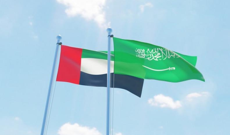 The UAE and Saudi Arabia will deepen ties.