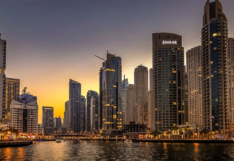 Equitavia Dubai manages Emirates Reit.