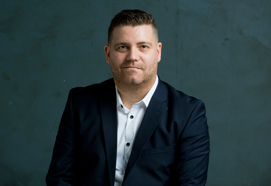 CEO of Place Community Managers, Garry Murray