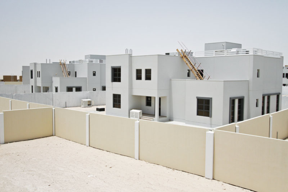 MBRHE and UAB will fund Emirati homes [representational].