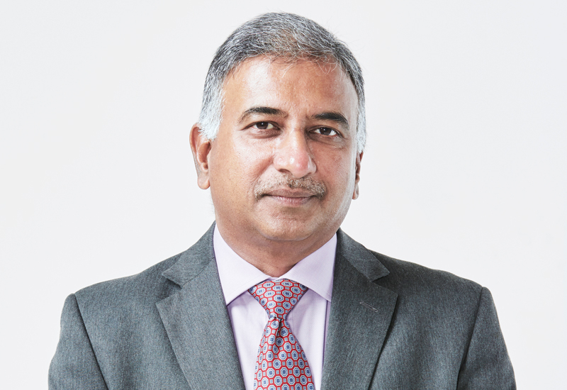 Sekhar Reddy has joined MBM Gulf.