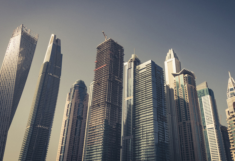 Dubai's real estate dynamics are changing.