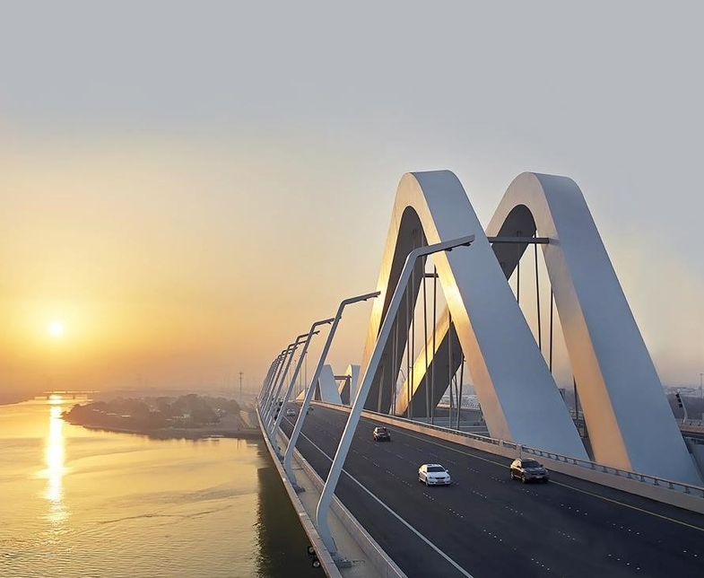 Abu Dhabi will host the World Road Congress from 6 to 10 October, 2019.