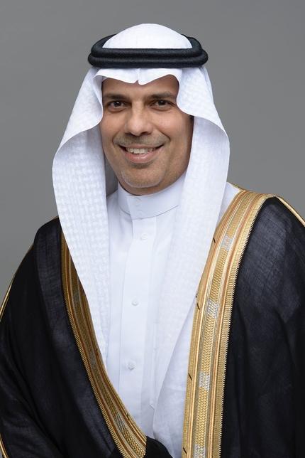 HE Dr. Nabeel Mohamed Al-Amoudi is Saudi Arabia's Minister of Transport.