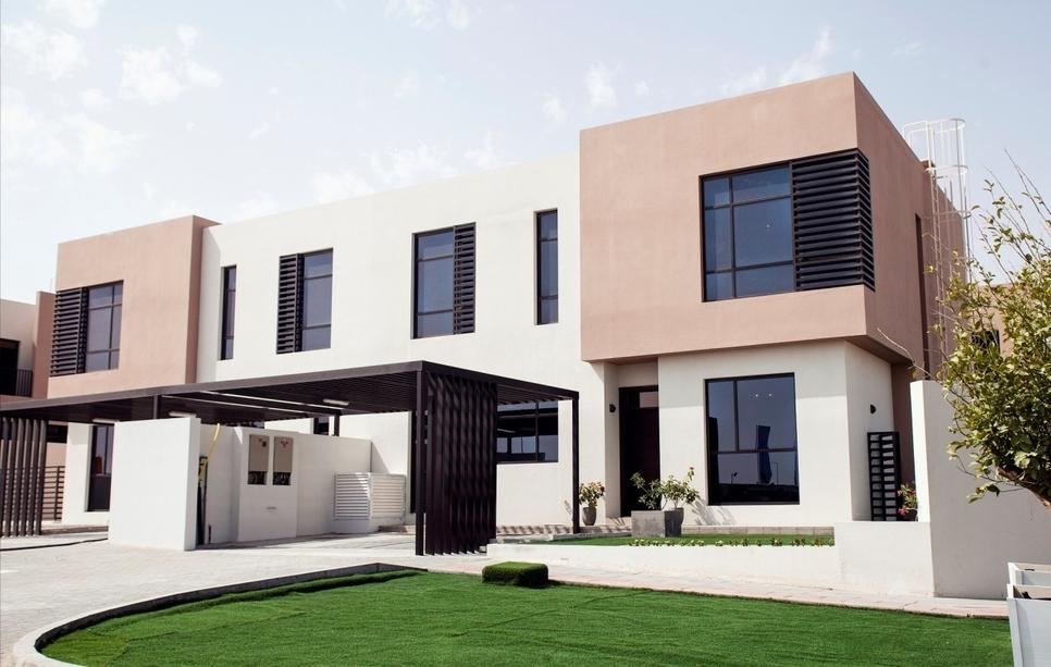 Nasma Residences is an Arada project.